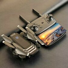 2.4GHz Foldable Wi-Fi FPV RC Quadcopter Drone with 4K HD Camera 4K Mode.