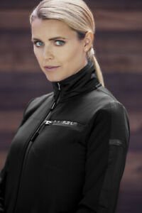 Eskadron Damen Softshell Zip-Shirt  NICKY Fanatics HW20