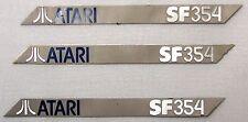 "ATARI SF354 Badge NEW Floppy Drive 3.5"" 520ST 1040 STE Mega Falcon TT030 SF314"