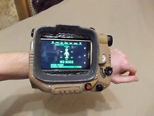 Radioactive 3000  fallout Pip Boy Mk IV Made of foam Cosplay /pipboy