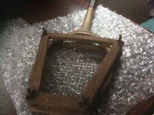 Slazender Queens Tennis Racket - Vintage