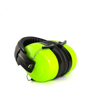Protection Ear Muffs Construction Shooting Noise Reduction Hunting Sports Safety