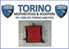 Torino Galetta Air Filter - OEM Spare Parts