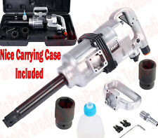 """1"""" INCH INDUSTRIAL AIR IMPACT WRENCH GUN WRENCH"""
