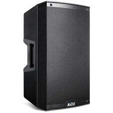 "Alto TS215 Active 1100W 15"" Compact PA DJ Disco Stage Speaker inc Warranty"