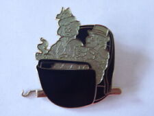 Disney Trading Pins 79341 WDI - Doom Buggies Connector Pin #24 - Tea Ghost