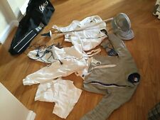 Complete Mens Fencing Equipment in excellent condition from Blue Gauntlet