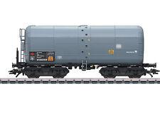 Märklin 47946 Schweröl-kesselwagen de DB con plataforma frenado #