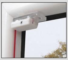 stick & fix Klebeplatten für Plissees Faltstore Universal, Montage ohne Bohren