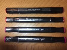Spectrum Noir Double Sided Markers ( Set of 4 ) DR4, BP4, DR5 & CR8 *NEW*