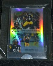 2004 ETOPPS JEROME BETTIS & DUCE STALEY PS-ES5 LIMITED TO 1,029 IN HAND