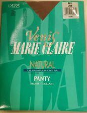 panty MARIE CLAIRE Talla Mediana lyon ( piel morena ) NUEVO  woman underwear
