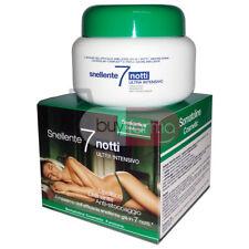 Somatoline Cosmetic Snellente 7 notti Ultra Intensivo 400 ml