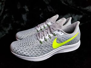 Meditativo Malawi salado  Nike Nike Air Zoom Pegasus 35 Athletic Shoes for Men for Sale    Authenticity Guaranteed   eBay