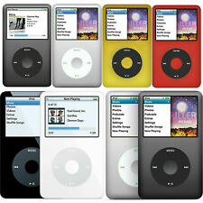 Apple iPod Classic 5-м, 6-м, 7-м ( 30 ГБ, 60 ГБ, 80 ГБ, 120 ГБ, 160 ГБ, 256 ГБ, )