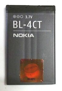 OEM Battery BL-4CT 860mAh For Nokia 2720 Fold 5310 XpressMusic 7210 5610 5630