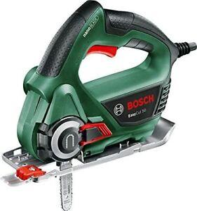Bosch 06033C8070 EasyCut 50 Corded NanoBlade Saw, Green, 25.5 cm*29.1 cm*38.6 cm