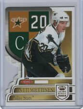 2003-04 Crown Royale Hobby Rookie #115 Antti Miettinen RC 545/575