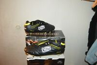 CHAUSSURE CRAMPON RUGBY CELERA 6 GILBERT  T 48 UK 13 SHOES/ZAPATOS/SCARPA NEUF
