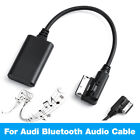 For Audi VW AUX Audio Cable Adapter AMI MDI MMI Bluetooth Music Interface New