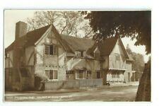Postcard Stonewell Farm Chalfont St Giles  Amersham 1941 RP Jordans Buckingham