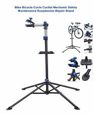 Bike Bicycle Cycle Cyclist Mechanic Safety Maintenance Suspension Repair Stand