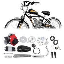 26''/28'' Motor de gasolina Ciclo Bicicleta Motorizada 49cc 4 tiempos Engine Kit