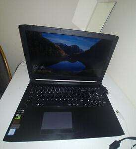 Gaming laptop 15.6 inch I7 gtx 950M SSD NVME 750GB
