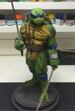 Teenage Mutant Ninja Turtles (TMNT) Resin Kit Leo Statue