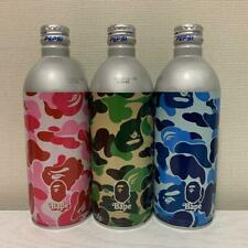 A BATHING APE Pepsi Can Super Rare Filled Character goods Miscellaneous goods