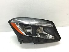 2015 2016 Mercedes Benz GLA Class Right Halogen Headlight OEM W156 GLA250 RT