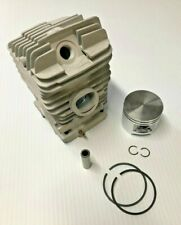 Cylinder Kit For Stihl MS310 Chainsaw 47mm 1127 020 1215 Piston High Quality!