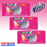 3 x Vanish Super Bar Soap Bar Stain Remover 75g