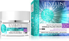 Eveline Hyaluron Expert Day and Night Cream 60+ 50ml