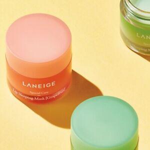 LANEIGE : LIP SLEEPING MASK Lip Care Balm
