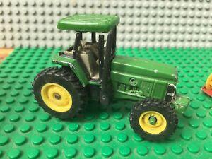 ERTL JOHN DEERE 8300 farm model tractor toy 1 64