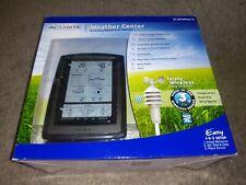 Acurite Weather Center Wireless New Open Box