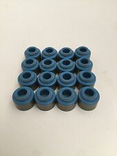 Valve Seals For Honda Full Set with Extra Seal  VITON B16A B18C Free Shipping