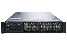 Dell Power Edge R720 / 2 x E5-2650 2.00 GHz/128GB/8 x 146 GB 15K SAS / H710 mini