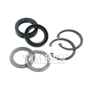 Auto Trans Output Shaft Seal Kit-Steering Gear Pitman Shaft Seal Kit Timken PSK1