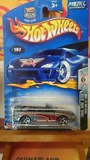 Hot Wheels Final Run Mustang GT 1996 197-2007 (9992)