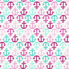 """TIMELESS TREASURES """"ANCHORS"""" White by yard"""