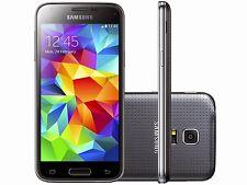 SAMSUNG GALAXY S5 mini NEU-S. SMARTPHONE SM-G800F - 16GB - SCHWARZ OHNE VERTRAG