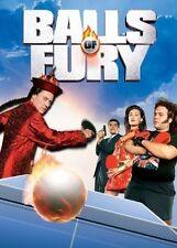 Balls of Fury (DVD, 2007, Full Frame)