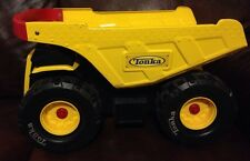 TONKA TOUGHEST MIGHTY DUMP TRUCK - GREAT GIFT IDEA; PRICED TO SELL!!