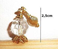 vaporisateur de parfum miniature,maison de poupée,parfumerie,salle de bains  C3e