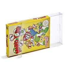 1 NES Nintendo [NES OVP] boîtier housse cas de protection OVP Protectors