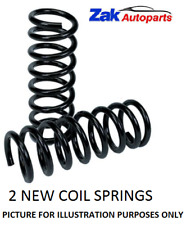 VAUXHALL CORSA  COMBO VAN  CDTi  1.7DTi   04-10  TWO FRONT COIL SPRINGS LH RH