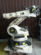 ROBOT KUKA KR180 + CONTROL CABINET