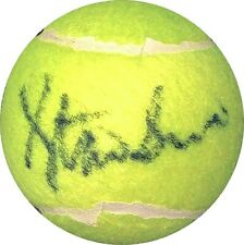 Stan Smith signed Official Penn Tennis Ball- JSA Hologram #EE41818